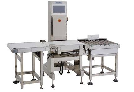 Automatic online check weigher-3