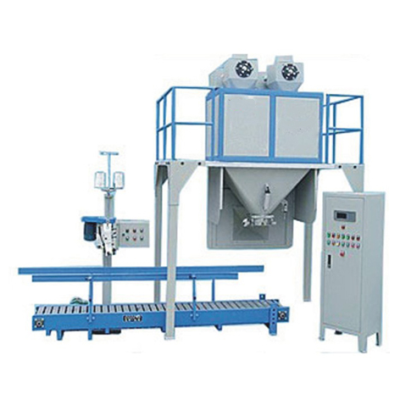 Automatic powder ration packaging machine