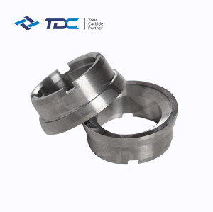 Carbide ring, alloy static ring, cemented carbide dynamic ring