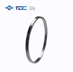 Excellent Properties China Tungsten Carbide Sealing Rings