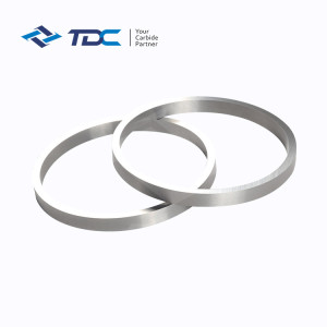 High Performance Precision tungsten carbide ring/cemented carbide mechanical seals hot