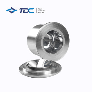 high hardness tungsten carbide grinding jar 25ml to 2000ml tungsten carbide ball