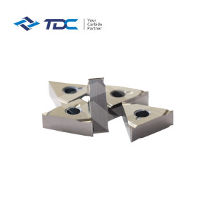 CNC cutters, CNC blades, carbide cutter blades