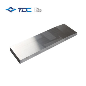 Alloy jaw plate,Carbide alloy plate, tungsten carbide steel plate