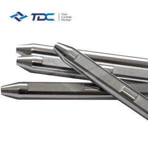 Carbide round bar, tungsten round bar, round bar custom, round bar production