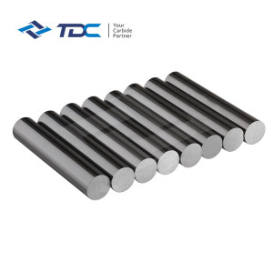 Alloy round bar,carbide round bar, wear-resistant round bar, round bar