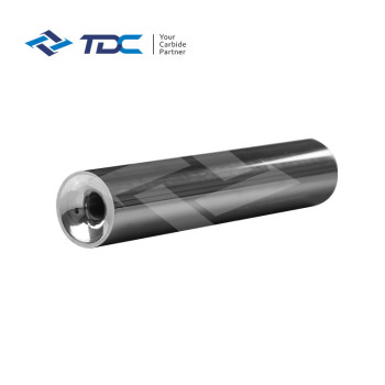 Tungsten Carbide 3D Printer Carbide Nozzle