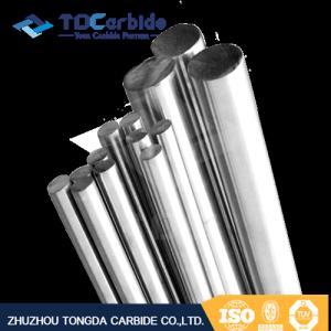 Carbide round bar