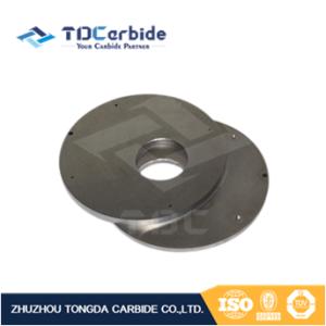 Tungsten Carbide Seals, Carbide Seals, Corrosion Resistant Seals