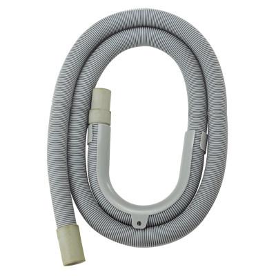 PE washing machine discharge hose drain hose