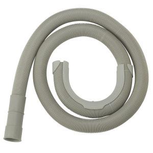 Washing machine connector PE discharge hose Corrugated hose