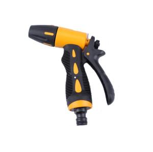 Gun for garden hose /Spray Nozzle function gun