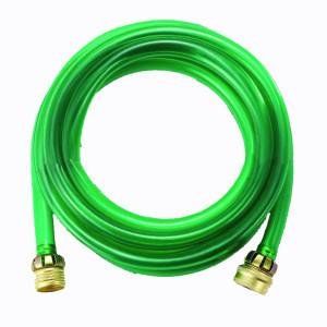 7.5m sprinkle soak hose pipe garden sprinkler soaker drip irrigation
