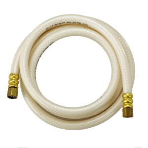 Certified appliance Poly-Flex Ice Maker hose (4ft)