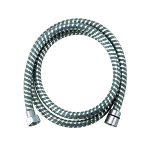 NEW Bathroom Flexible Hose for Hand Held Shower - 150cm Long Standard Fittings