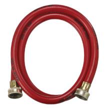 PVC reinforced washing machine water inlet hose