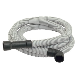 PE Corrugated Washing machine drain hose connector 6ft