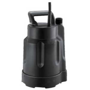 Thermoplastic Submersible Utility Pump
