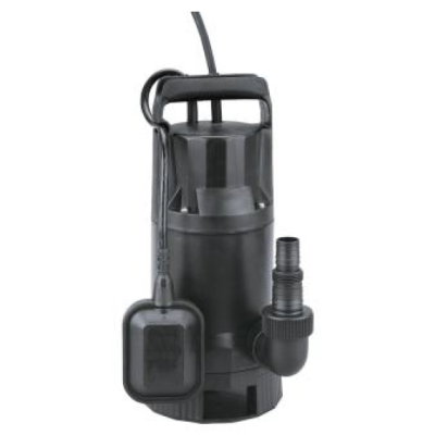 Thermoplastic Submersible Utility Pump with Automatic ON/Off Float Switch for Fountain
