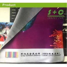 Dye sub blockout fabric JYBO-1123 Woven