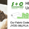 Latex Direct Printng Fabric