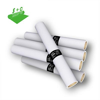 Dye sub flag fabric JYQC-Y001 (silver coated)