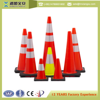 China OEM 28 inch safety cones