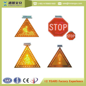 Aluminium Traffic Sign,Solar Powered Traffic Sign,Traffic Sign Board