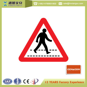 Road Traffic Sign Board,Reflective Traffic Sign And Meanings