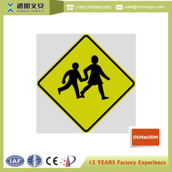 Xx01 Reflective Traffic Sign And Meanings,Road Traffic Sign Board