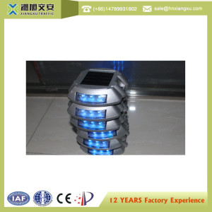 High Powered Super Brightness Aluminum Led Solar Road Stud