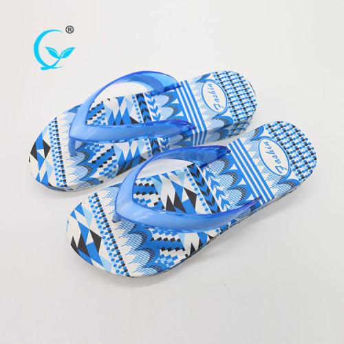 Comfortable good design lady slipper