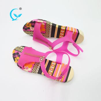 Chinese beautiful women shoes