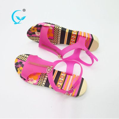 Chinese beautiful women shoes