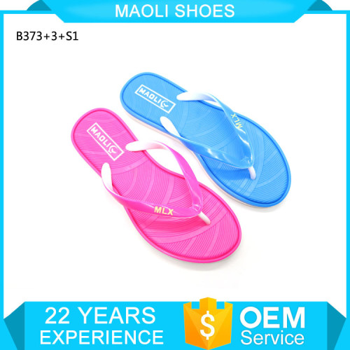 Daily use new design of chappal fashion sandals cinnamon slippers