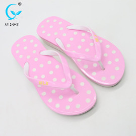 Summer beach flip flop pool shoes thongs footwear unisex slippers for the home
