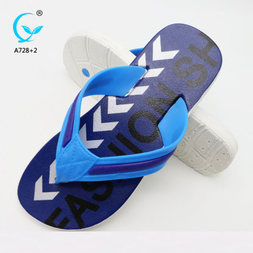 mens sandals beach home slippers on the crust for men