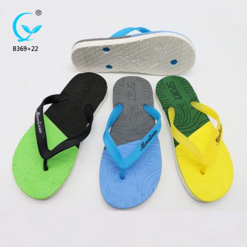 beach men sandals chinese slippers sandal for men dual use slipper