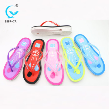 2018 ladies chappal summer islander flip flops women walking sandals slippers