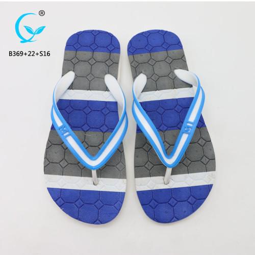 Nude beach slippers flip flop shoes new design men sandals non slip slippers