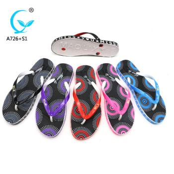 ladies fancy sandal lady slipper slipper