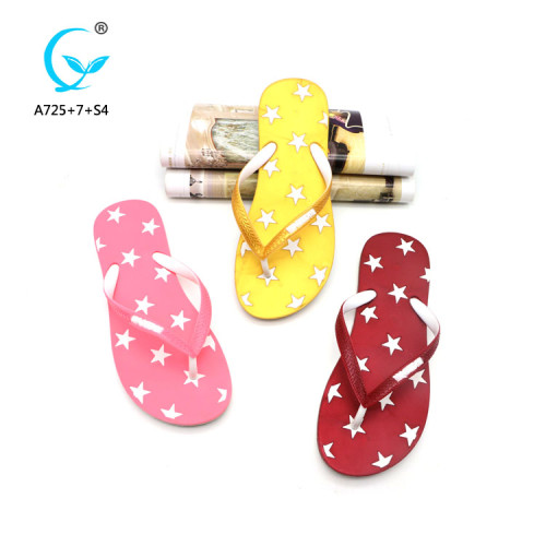 acupuncture arabic style china pvc-slipper