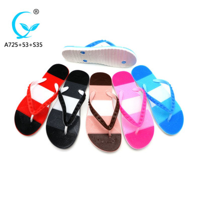 beautiful slippers for girls fujian cleaning ladies slipper