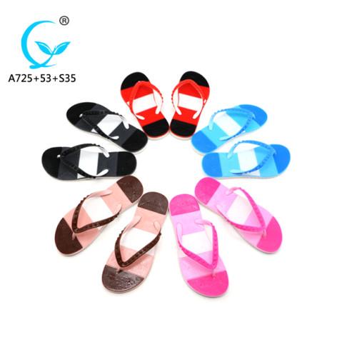 beautiful slippers for girls fujian cleaning ladies slipper