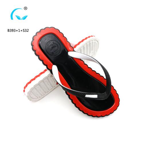 women bunny seastar slippers camouflage rubber
