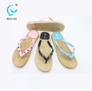 anti skid beach sandals beach antistatic slipper