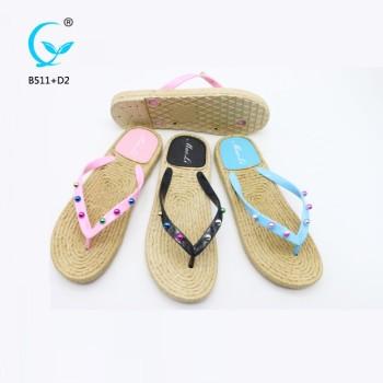 anti skid beach sandals beach antistatic slipper