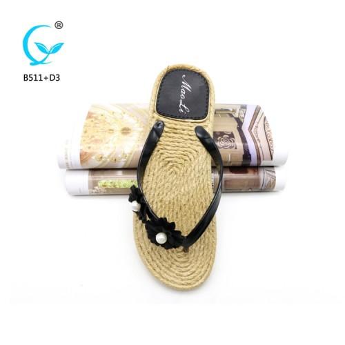 2018 women summer sandals beach soft footwear esd slipper shoes