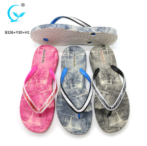 Dubai sale manufacturers in turkey cebu city embossing design slippers