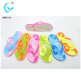 Pedicure one size fits all slippers sports chappals footwear for women